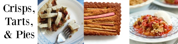 50+ Ways To Use Rhubarb!