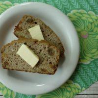 Chai Spice Zucchini Bread :: Gluten-Free, Grain-Free, Dairy-Free Options