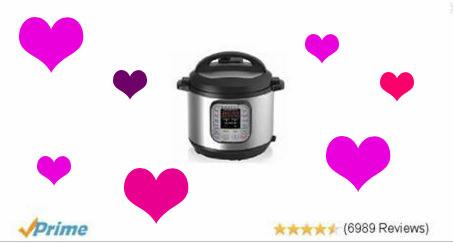 Instant Pot Black Friday Sale + NEW Instant Pot Cookbooks!