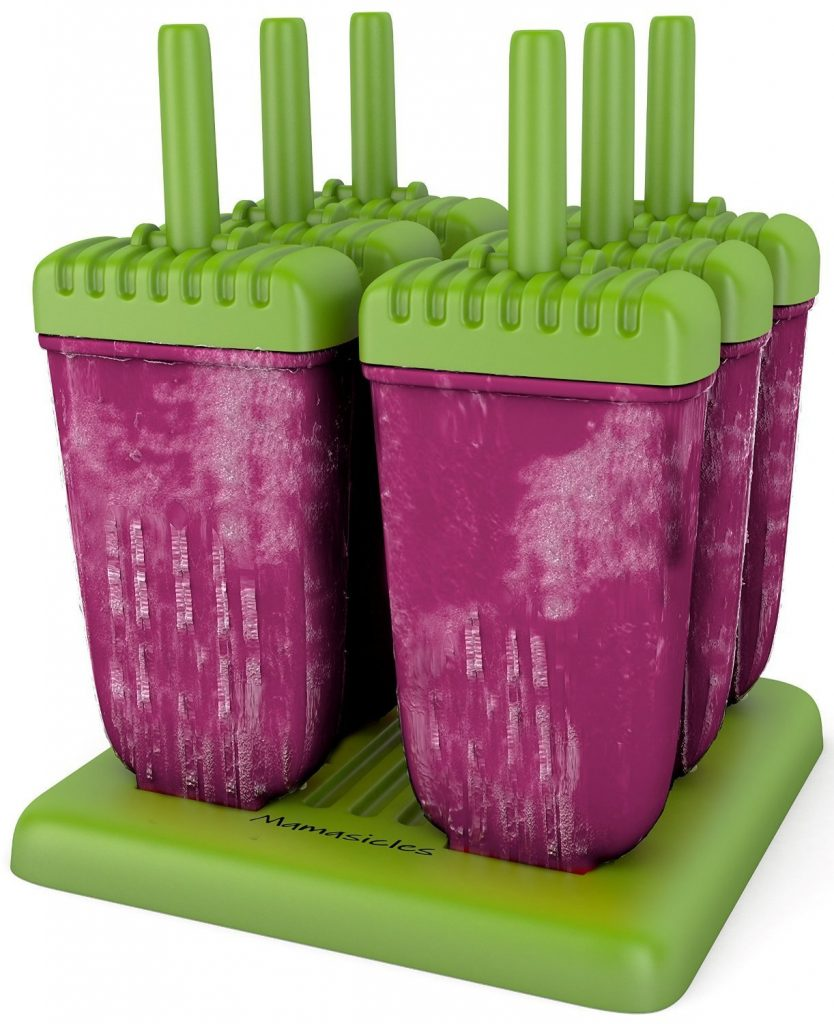 Popsicle Molds 1