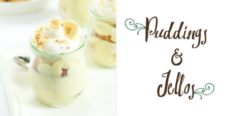 100+ Healthy No-Bake Gluten-Free Treats // DeliciousObsessions.com