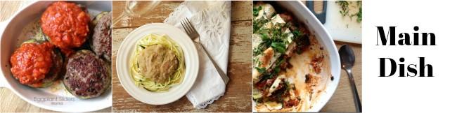 23 Ways to Enjoy Eggplant This Summer!