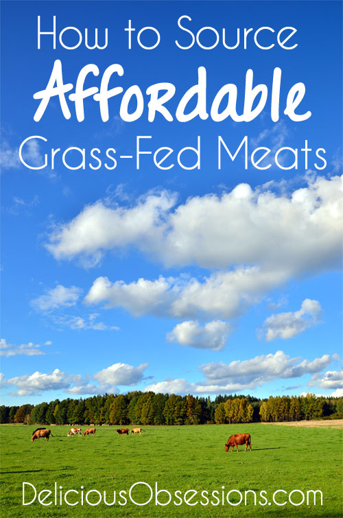 5 Tips for Sourcing Affordable Grass-Fed Meats