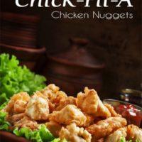 Copycat Chick-Fil-A® Chicken Nuggets :: Gluten-Free, Dairy-Free, Grain-Free Option