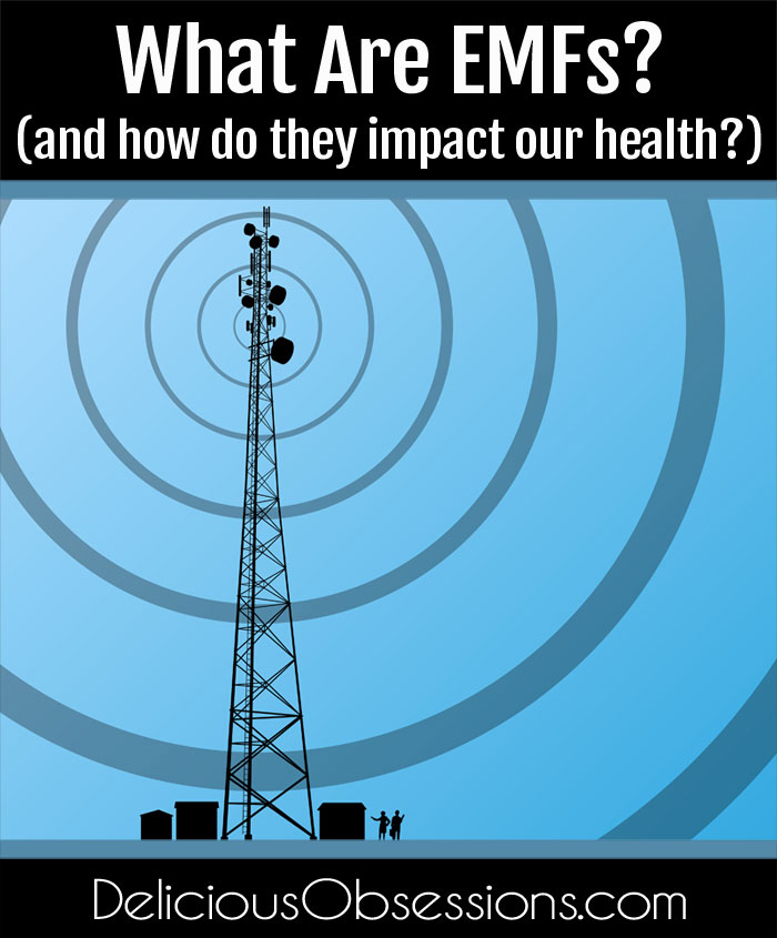 What Are EMFs and How Do They Harm Our Health?