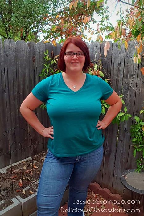 You're So Fat... //deliciousobsessions.com and jessicaespinoza.com