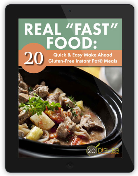 Support small businesses with these great deals time sensitive 20 dishes 63 off new instant pot freezer cooking ebook big discounts on memberships fandeluxe Images