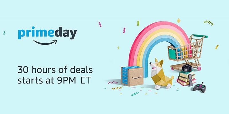 Snagging Prime Deals on Amazon's Prime Day {TODAY ONLY!}