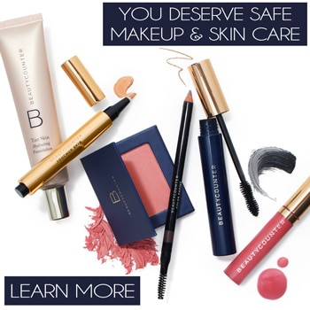 Everyone deserves SAFE skin and beauty products. Beautycounter is doing just that (and more)