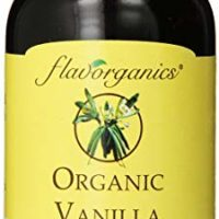 Flavorganics Pure Vanilla Extract, 2 Ounce