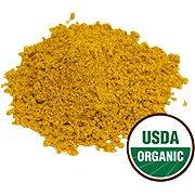 Organic Sweet Curry Powder (Salt Free)