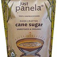 Just PanelaUnrefined, OrganicSugar Cane