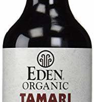 Eden Foods, Tamari Wheat Free Organic, 20 Ounce
