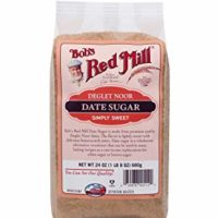 Bob's Red Mill Deglet Noor Date Sugar, 24-ounce