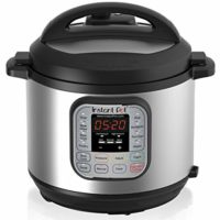 Instant Pot Qt 7-in-1