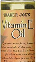 Trader Joe's Vitamin Oil E, 4 Ounce