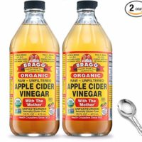 Bragg USDA Organic Raw Apple Cider Vinegar