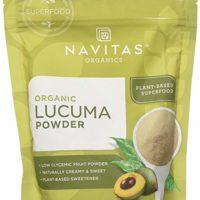 NAVITAS LUCUMA POWDER, 8 OZ