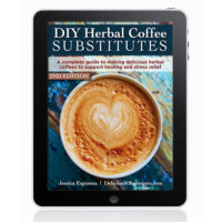 DIY Herbal Coffees eBook