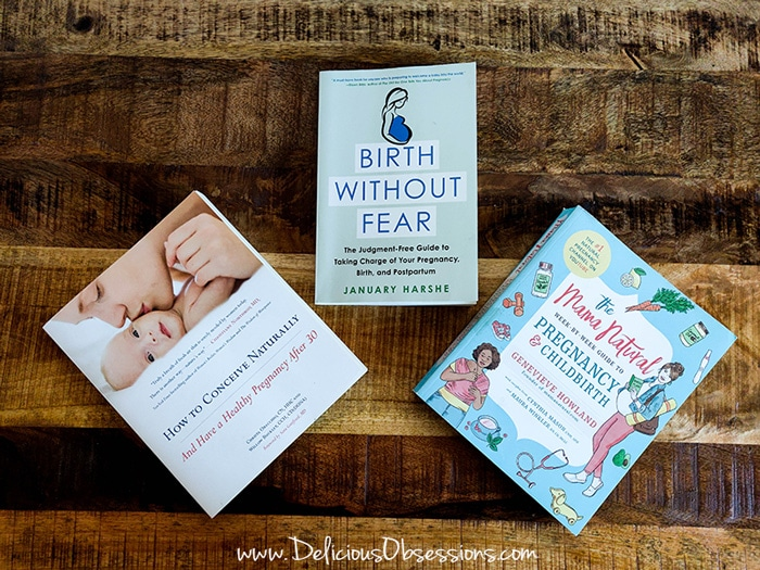 My First Trimester Recap: Symptoms, Cravings, Supplements, and More // DeliciousObsessions.com