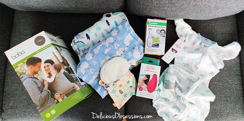 Your Non-Toxic Nursery and Baby Products Guide // deliciousobsessions.com