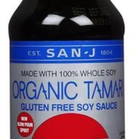 Tamari Soy Sauce, Wheat Free, Organic