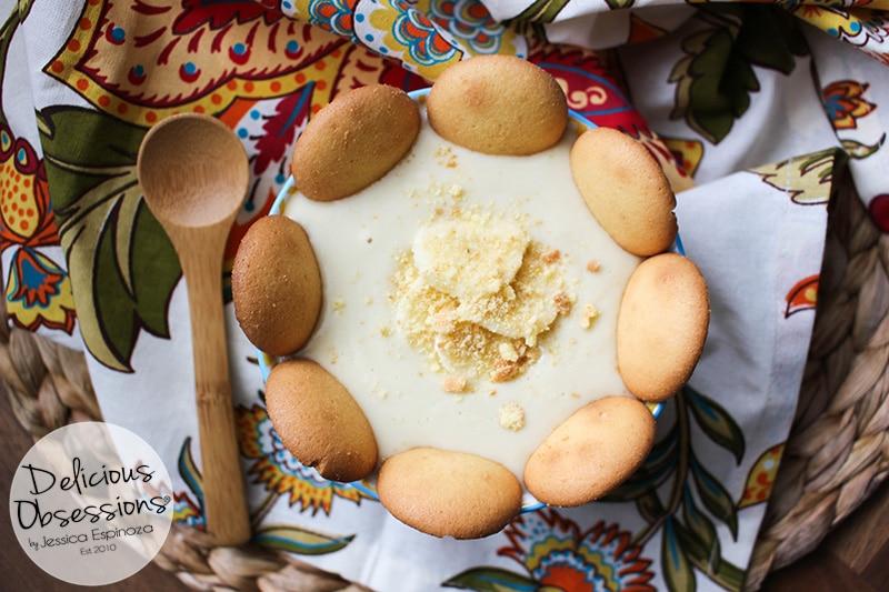 Easy Banana Pudding :: Gluten-Free, Grain-Free, Dairy-Free, Refined Sugar-Free