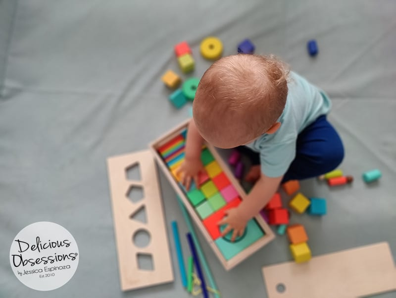5 Reasons Why Building Blocks Are Good for Toddler Development